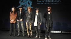 X JAPAN เลื่อนคอนเสิร์ต-ออกอัลบั้ม หลังมือกีต้าร์ป่วยหนัก เข้า ICU