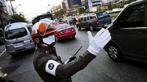 สำนักงานตำรวจแห่งชาติ ยืนยันยังต่อภาษีได้แม้ไม่ชำระใบสั่ง