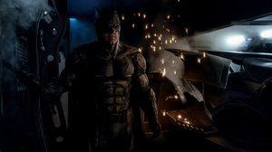 โชว์ชุดใหม่! แซ็ค สไนเดอร์ ทวีตภาพแบทแมนในชุด Tactical Batsuit