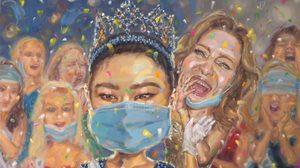 ชวนเสพงานศิลป์ แบบ New Normal ศิลปะกว่า 200 ชิ้น จาก 82 ศิลปินชั้นนำทั่วโลก