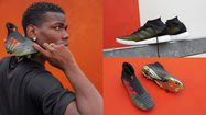 adidas Football จับมือ Paul Pogba ร่วมออกแบบรองเท้าฟุตบอลที่สะท้อนตัวตนอันโดดเด่น