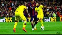 Lionel Messi ● The Best Player in The World 2015