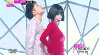 140208 Gain - Truth or Dare @ Music core