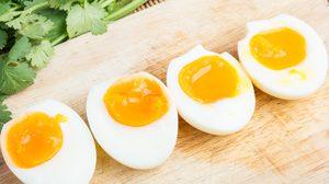 วิธีทำ ไข่ต้ม ไข่ยางมะตูม ไข่ต้มที่โดนใจต้องต้มกี่นาที