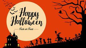 50 คำศัพท์ภาษาอังกฤษ วันฮาโลวีน (Halloween Day)