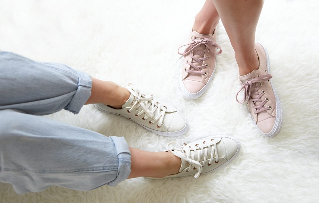 Converse Holiday Nude Collection (4)
