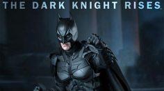 Hot toys Batman The Dark Knight Rises ผงาดแล้ว!!