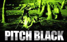 Pitch Black ฝูงค้างคาวฉลามสยองจักรวาล