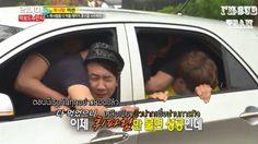 รันนิ่งแมน ตอนที่ 148 จองจุนฮา, โซอีฮยอน