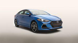 Hyundai Elantra เปิด Map รุกตลาดรถสปอร์ตชาวเมกัน
