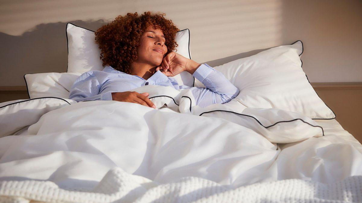 6 เทคนิคหลัก การจัดห้องนอน เพื่อการพักผ่อนอย่างมีคุณภาพ