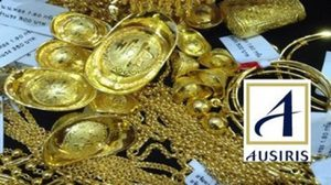 Ausiris ระบุ ราคาทองเปิดตลาดวันนี้ ปรับขึ้น 50 บาท