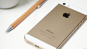 เผยข้อมูล iPhone 5se รุ่นใหม่ จอ 4 นิ้ว สเปคแรง