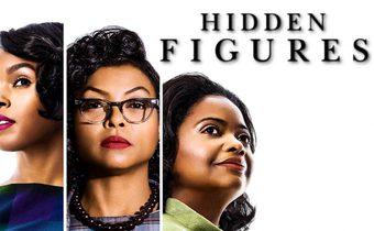 Hidden Figures ทีมเงาอัจฉริยะ