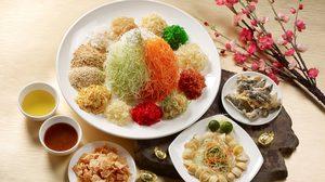 ความหมายอาหารมงคล เทศกาลตรุษจีน สิงคโปร์ VS ไทย มีอะไรต่างกันบ้าง?