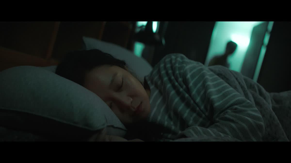 DOOR LOCK  [ห้องหลอนปริศนา] Trailer