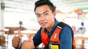 แซ็ค แฮปปี้! น้ำปลาร้ารสมือแม่ มีขายที่เซเว่นฯ ทุกสาขาทั่วไทย