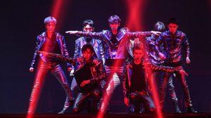 มันและพิเศษจนประเทศอื่นอิจฉา! EXO จัดเต็มคอนเสิร์ตที่เมืองไทย!!