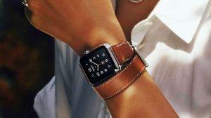 Apple Watch Hermès ราคาครึ่งแสน ความท้าทายของการออกแบบ