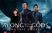 Along with the Gods 2 : The Last 49 Days ฝ่า 7 นรกไปกับพระเจ้า 2