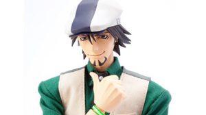 12″PM ส่ง โคเท็ตซึ ที.คาบูรางิ  จาก Tiger&Bunny