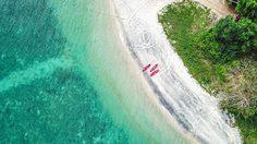 5 สถานที่ท่องเที่ยวระดับโลกในไทย