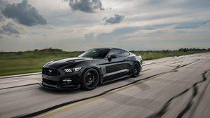 Hennessey เปิดตัว Ford Mustang HPE800 รุ่นพิเศษ ฉลองครบรอบ 25 ปี