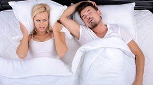 นอนกรน อาจเป็นสัญญาณบอกว่า คุณกำลังป่วย