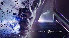ตอกย้ำถึงซูเปอร์ฮีโร่มาร์เวลที่จากไป ในแฟนอาร์ตโปสเตอร์ Avengers: Endgame