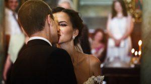 พิธีแต่งงาน ทางศาสนา พิธีแต่งงาน แบบ ชาวคริสต์