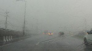 กรมอุตุฯ เตือนไทยมีฝนตกหนักบางแห่ง-กทม.60%