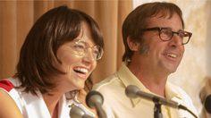 ภาพยนตร์ใหม่ของ เอ็มมา สโตน เรื่อง Battle of the Sexes ลงคิวฉายปลายปีนี้