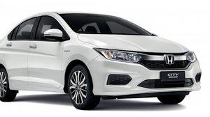 ขับก่อนไทย Honda City Hybrid เปิดตัวที่ มาเลเซีย ประหยัดน้ำมัน ถึง 25.64 กม/ลิตร