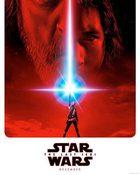 Star Wars: Episode VIII – The Last Jedi ปัจฉิมบทแห่งเจได