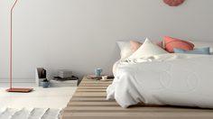 4 วิธี จัดห้องนอน ให้ถูกหลักฮวงจุ้ย