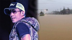 เจ เจตริน จิตอาสา รวมพลคนเจ็ทสกี ช่วยเหลือชาวใต้ หลังเจอน้ำท่วมหนัก