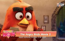 Movie Review : The Angry Birds Movie 2