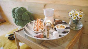 Nahim Cafe x Handcraft คาเฟ่น่ารัก ฮิปสเตอร์ต้องไม่พลาด