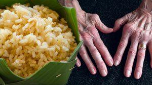 10 อาหารลดการอักเสบ บรรเทาอาการปวดข้อ ของ โรคข้ออักเสบรูมาตอยด์