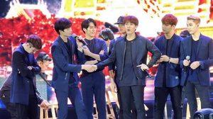 BTOB ลัดฟ้ามาไทยกับแฟนมีตติ้ง 2015 BTOB FAN MEETING I MEAN IN BANGKOK