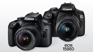Canon เปิดตัว EOS 1500D และ EOS 3000D กล้องดีเอสแอลอาร์ระดับเริ่มต้น ใช้งานง่ายคุณภาพเยี่ยม