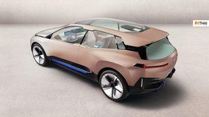 BMW วางแผนเตรียมสร้าง Vision iNext ตัว Production ไว้ที่ประมาณปี 2020