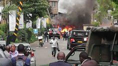 บิ๊กป้อม บอกทราบเรื่องแล้ว เหตุระเบิด รร.ดุสิตธานีดี2 ที่เคนยา