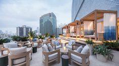 Siwilai City Club แหล่งแฮงค์เอ้าท์แห่งใหม่ ใจกลางเมือง นั่งชิลเหมือนอยู่ริมชายหาด!