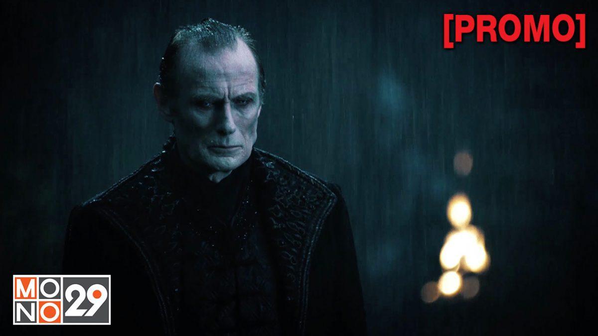 Underworld : Rise of the Lycans สงครามโค่นพันธุ์อสูร 3 ปลดแอก จอมทัพอสูร [PROMO]