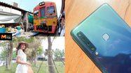 Samsung จัดทริป พรีวิวกล้องหลัง 4 ตัว Galaxy A9 พร้อมฟีเจอร์การถ่ายภาพที่หลากหลาย
