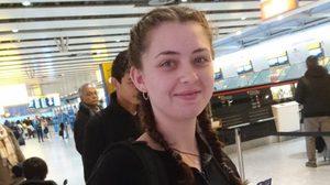 เจอตัวแล้ว หลังแห่แชร์ว่อน แหม่มสาวอังกฤษหายตัวลึกลับในไทย