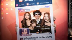 Omlet Arcade เปิดตัวครั้งแรกในไทยจัดสตรีมสด RoS SEA Cup 2018 กระหึ่มไกลทั่วโลก!