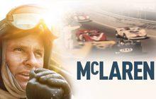 McLaren สารคดี ชีวประวัติแมคลาเรน