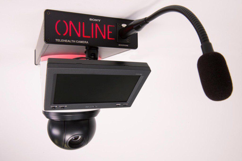 Pic_Telehealth Camera System